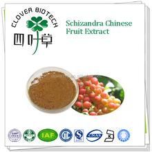 2% natural Deoxyschizandrin Schizandra Chinese Fruit Extract