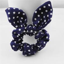 Fashion style China custom soft butterfly headband