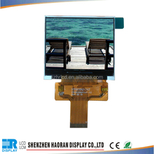 2.3inch graphic ,tft lcd with resistive touch panel