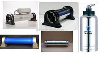 whole house stainless steel water filter/UF membrane filter/home water purifier