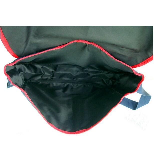 Promotional single strap fashion polyester messenger bag men.jpg