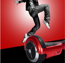 Hot Sale Self Balancing Electric Scooter Electric Balancing Hoverboard Io Hawk Electric Scooter