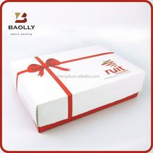 custom wedding gift box gift box design