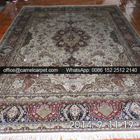 handmade silk kashmir oriental carpet enterprises