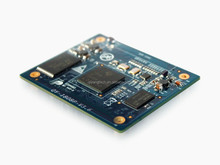 TI AM1808 embedded ethernet/arm in embedded system