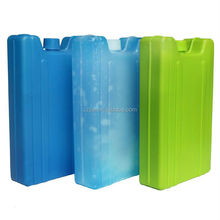 MSDS & FDA material reusable cold mini gel ice packs for shipping