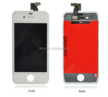 2015 lcd touch screen original part for iphone 4s digitizer