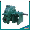Chemical slurry transfer centrifugal pump