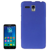 Trade assurance Frosted Hard Plastic case for Lenovo A806 case