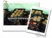 Crisp Sweeted Cookies