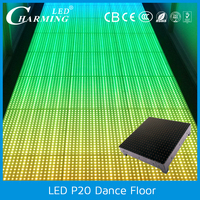 stage, hotel, club, event, wedding, party outdoor led floor light