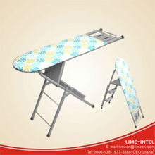 r many color,irons ironing board furniture Household goods ironing board furniture with step ladde