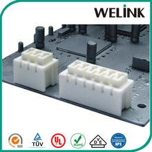 PA66 PB FREE & Non halogen pitch 4.57mm mini modular terminal block