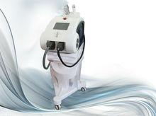 Salon 2 handles IpL /elight machine with medical CE