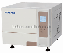24L Class S Pulsation Steam Vacuum Sterilizer/Portable Medical Dental Autoclave with low price