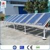 Best price high efficiency solar panels 250 watt with tuv