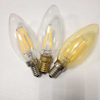 China LED lighting manufacturer export to USA filament led light lamp with top quality