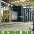 Ce & ISO9001 aprovado jateamento de areia Booth