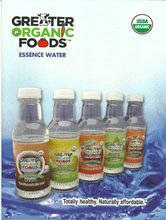 greater organic foods