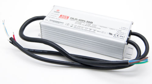 Warranty 3years 12V LED Power Supply 5w/9w/18w/24w/30w