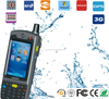 Xsmart 10 handheld pda terminal device moblie touch screen industrial pda phone with wince 6.0