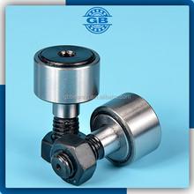 China cam follower manufacturer KR62 KR62PP KRV62 KRV62PP NUKR62 bearing