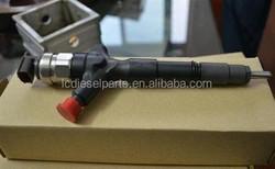 2KD Toyota HILUX/HIACE injector 095000-8740 P.N. 23670-09360