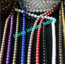 Wholesale Assorted Color Fishing Bead Chain Eyes