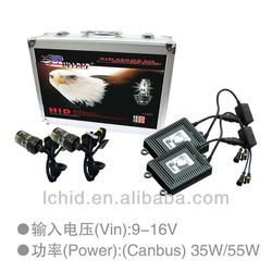 Manufacturer factory Bullbat brand HID xenon kits