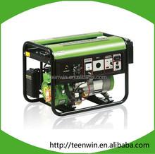 Teenwin biogas generator / methane gas generator with CE certificate