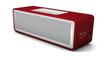 NFC Outdoor Portable Bluetooth Speaker Wireless Bluetooth 4.0 Stereo Good Bass 360 Degree Surround Sound Speakers Answer Call