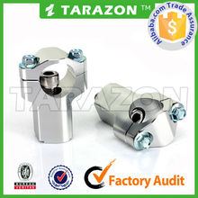 Tarazon Brand CNC Machined 52mm Bike Handlebar Riser Clamp