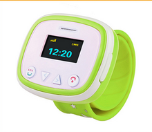 The new 2015 smart swimming call help watches wholesale provinces students wear positioning to monitor SOS automatically