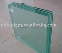 good price for Laminated clear Glass