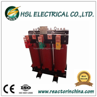 50 kva 3 phase dty type step up step down power transformer