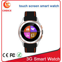 best gift waterproof watch mobile phone s7 with wifi for indoor and outdoor usage