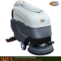 Hand Held Electric Scrubber M2603BT