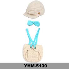 New Born Baby Gift Baby Caps Seet Handmade Cap