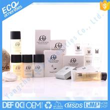 Famous Brand Best Price types of packaging for shampoo is shampoo
