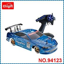 1/10 rc car 2.4G 94123 HSP Flying Fish Drift Car RTR
