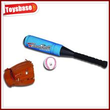 Play plastic toy baseball bat