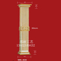 Frp personalizado/de fibra de vidrio pilar de la columna en guangzhou