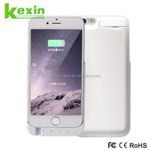 Most Popular Slim Power Bank 5600mah, External Power Bank Battery Backup Charger Case for Mobile Phones