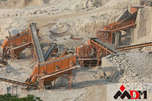 High quality crushed asphalt supplier indonesia with CE ISO