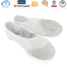 2015 durable half pointe ballet shoe