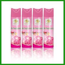 Room Air Freshener Fragrance Aerosol Spray/ Home Perfumes and Fragrances