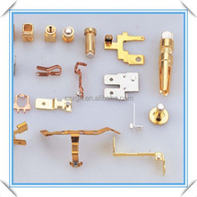 high quality aluminum alloy wire stamping parts for cabinet catches and latches