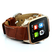 Top selling wholesale wrist watch phone android smart watch mobile phone