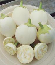 Garden Eggs