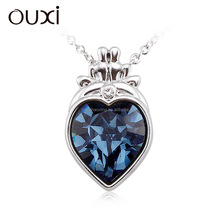 OUXI jewelry fashion accessories factories Made With Swarovski Elements 11012-1